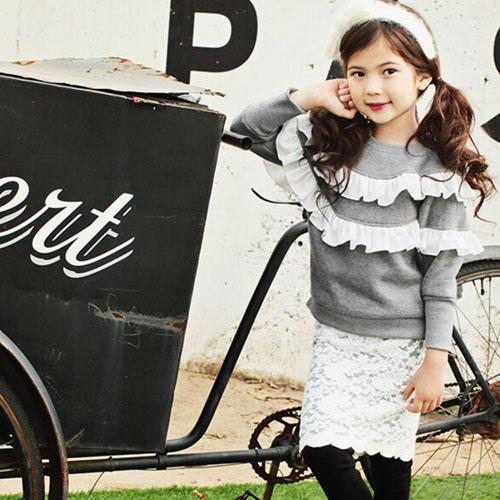 女の子 可愛い 服 ブランド
